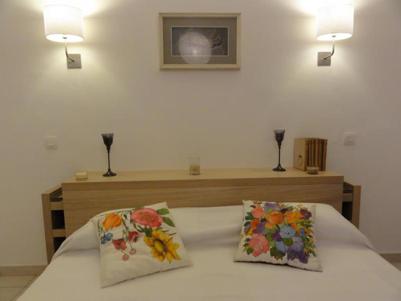 chambre 1 Location Villa 84463 La Seyne sur Mer