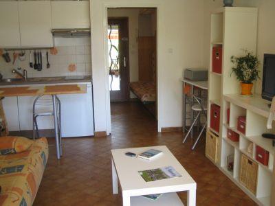 Location Studio 84869 Saint Mandrier sur Mer