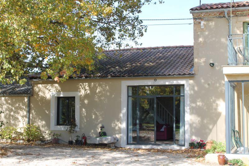 Location Maison 85858 Uzès