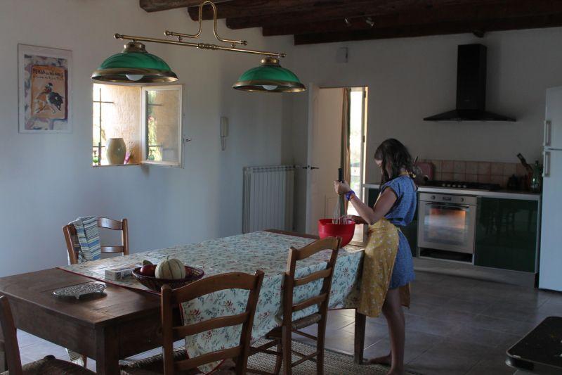 Cuisine indépendante Location Maison 85858 Uzès