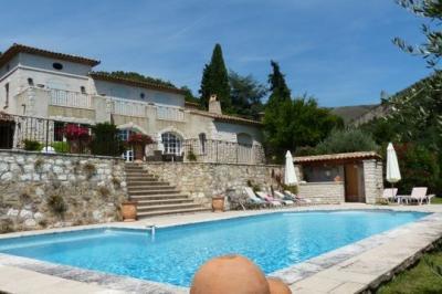 Location Villa 85986 Saint Paul de Vence