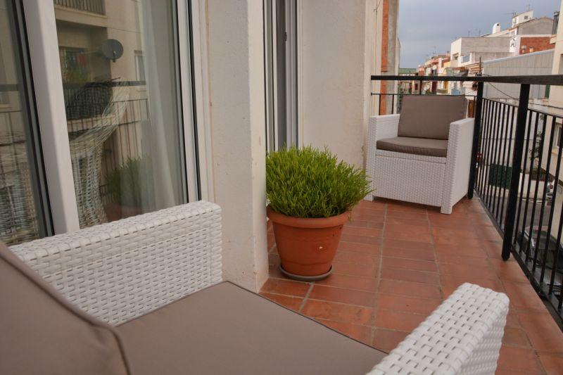 Balcon 2 Location Appartement 86249 Rosas