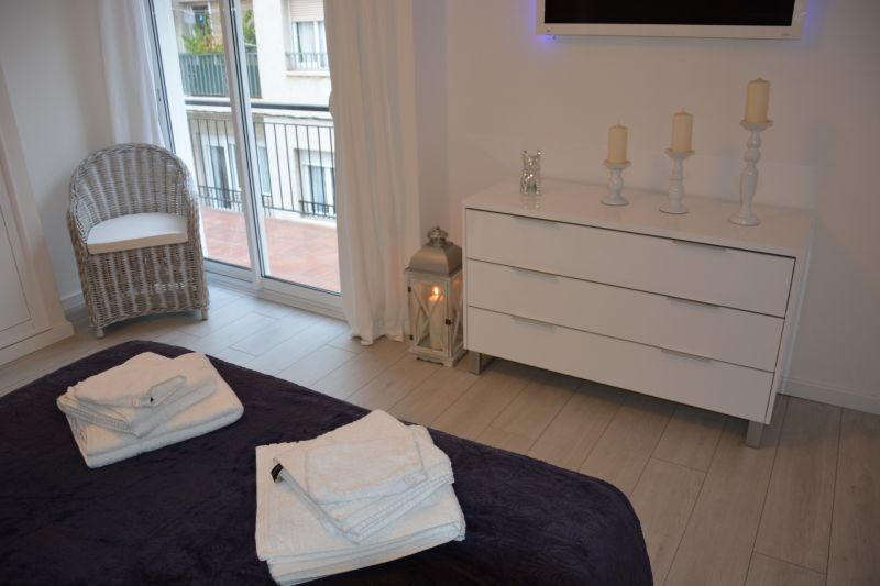 chambre 2 Location Appartement 86249 Rosas