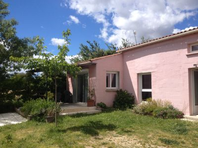 Location Gite 88812 Villeneuve lez Avignon