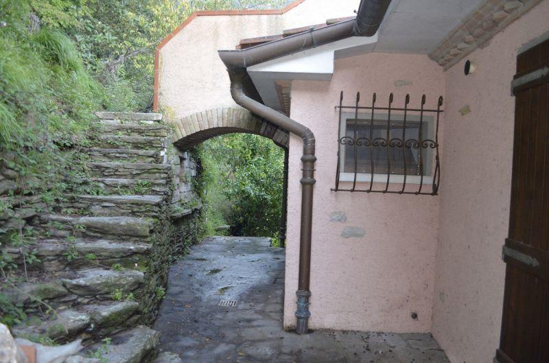 Vue depuis la location Location Maison 88858 Pietrasanta
