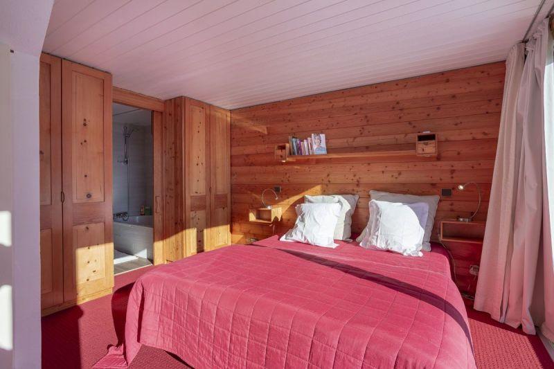 chambre 1 Location Chalet 89274 Les Arcs