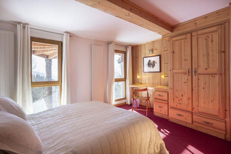 chambre 2 Location Chalet 89274 Les Arcs