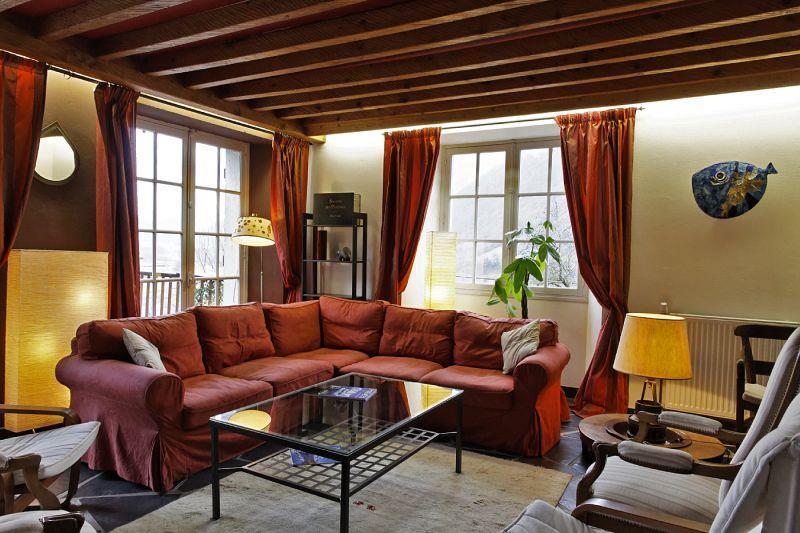 Location Chalet 90787 Saint Lary Soulan