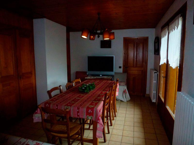 Location Appartement 91332 Praz sur Arly