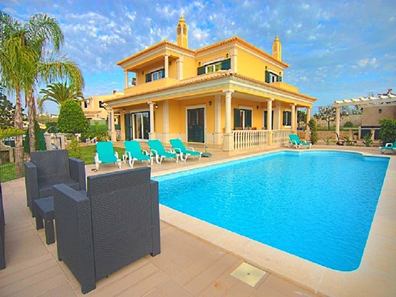 Piscine Location Villa 91369 Albufeira