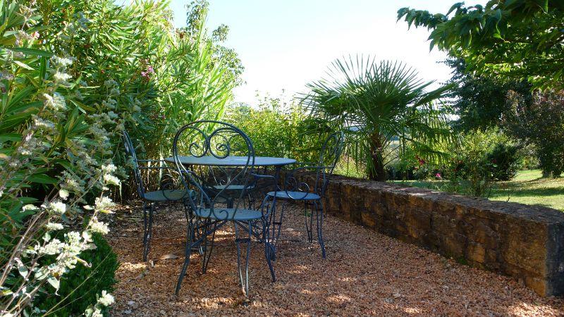 Terrasse Location Maison 91676 Sarlat