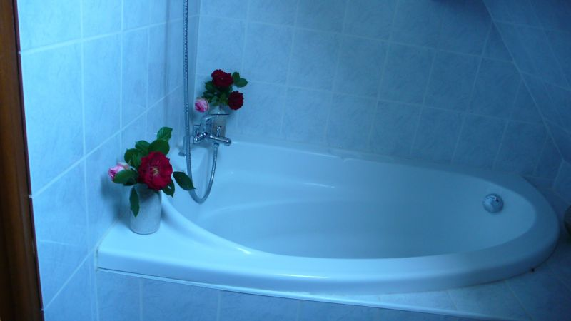 salle de bain Location Maison 91676 Sarlat