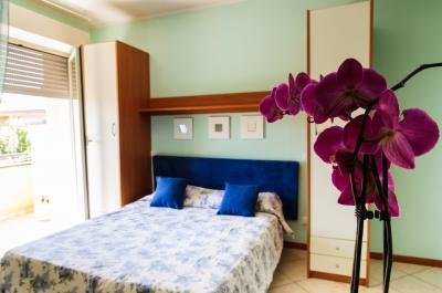 chambre Location Studio 92967 Rimini