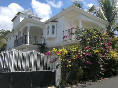 Location Villa 93578 Grand Baie