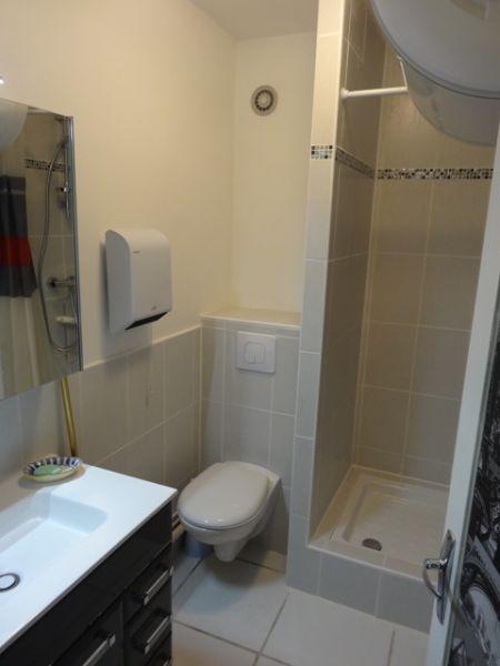 salle de bain Location Studio 94795 Berck-Plage