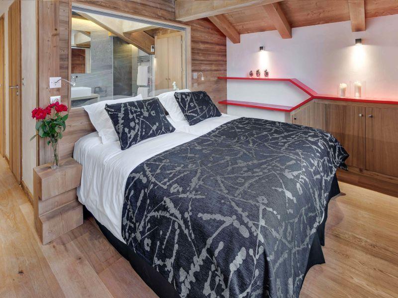 chambre 5 Location Chalet 94809 Le Grand Bornand