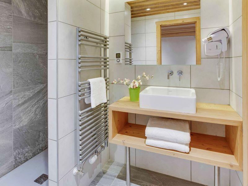 salle de bain 6 Location Chalet 94809 Le Grand Bornand