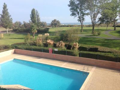 Location Appartement 95210 Cap d'Agde