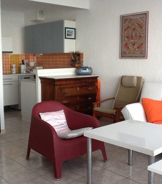 Cuisine américaine Location Studio 95253 Ajaccio