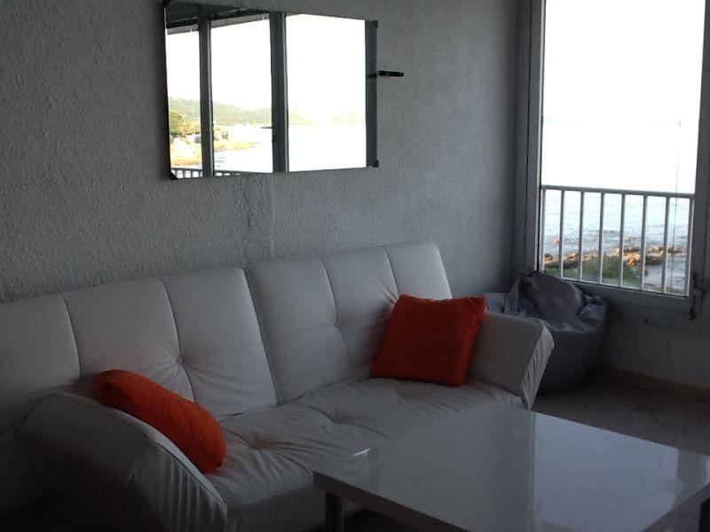 Vue autre Location Studio 95253 Ajaccio