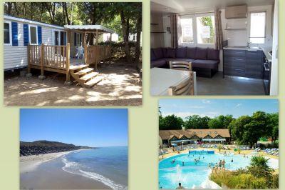 Location Mobil-home 95642 Saint Brevin les Pins