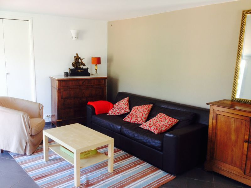 Séjour Location Appartement 96725 Menton