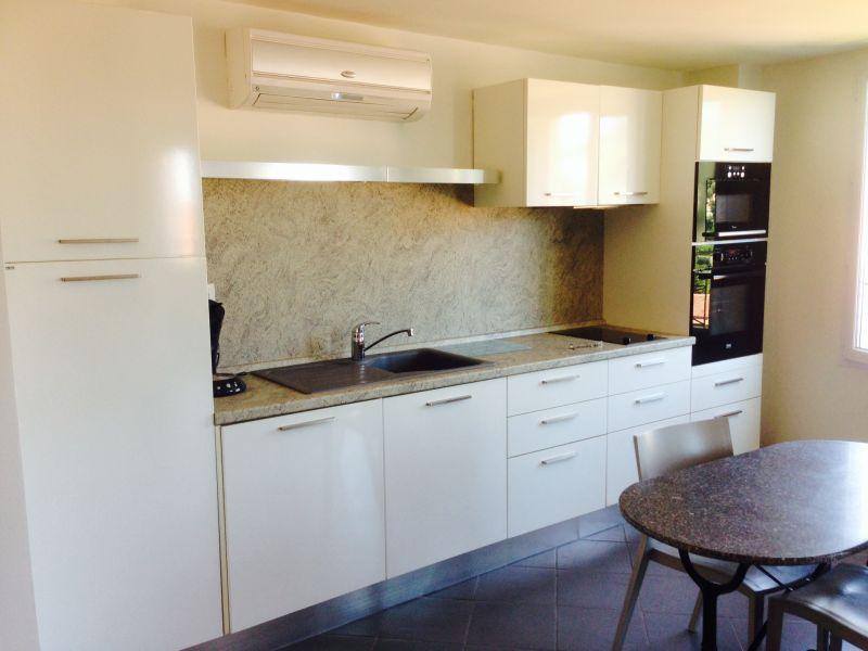 Cuisine américaine Location Appartement 96725 Menton