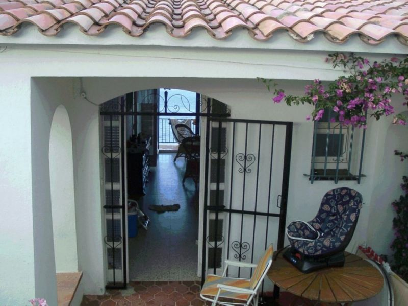 Entrée Location Villa 96959 Llança