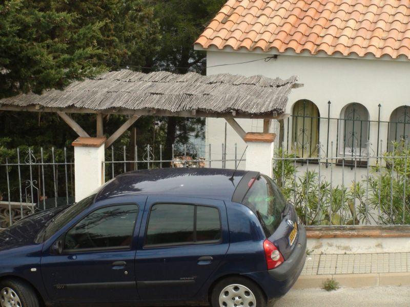 Jardin Location Villa 96959 Llança