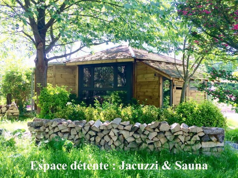 Vue extérieure de la location Location Studio 97226 Wissant
