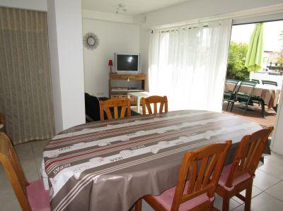 Location Appartement 98022 Saint Jean de Luz