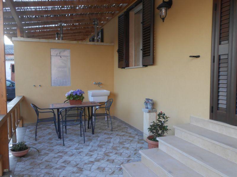 Location Appartement 99243 Otranto