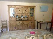 Appartement en Chalet La Bresse 6 � 8 personnes