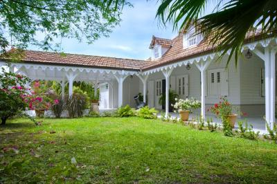 Location Villa 99815 Sainte Anne (Martinique)
