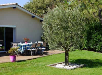 Location Maison 100672 Lacanau