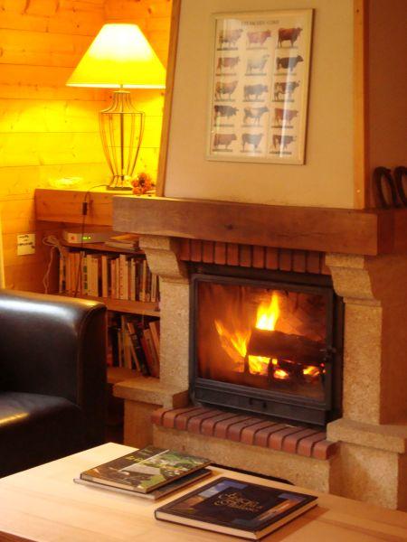 Vue autre Location Appartement 101025 Le Grand Bornand