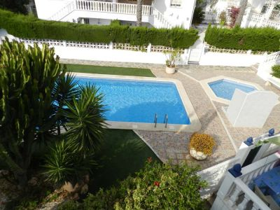 Piscine Location Maison 101162 Alicante