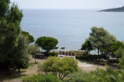 Jardin Location Appartement 101277 Ste Lucie de Porto Vecchio
