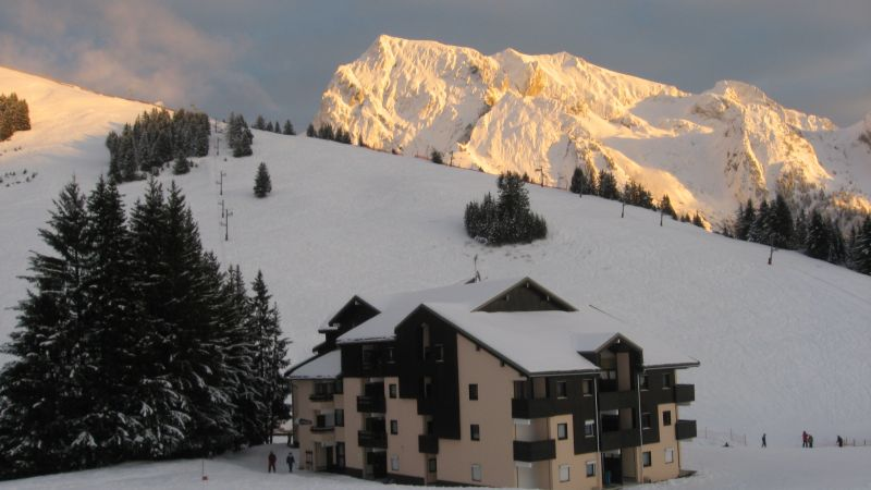 Location Appartement 101312 La Clusaz