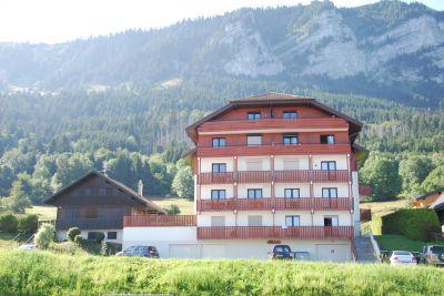 Location Appartement 101411 Thollon Les M�mises