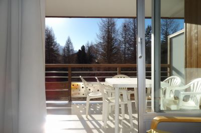 Location Studio 101599 Les 2 Alpes