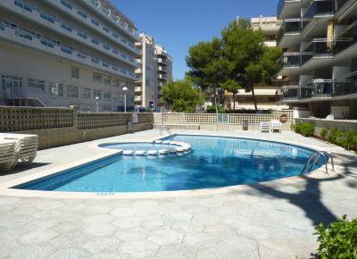 Piscine Location Appartement 101793 Salou