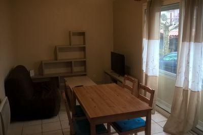 Salle � manger Location Appartement 102569 Gu�thary