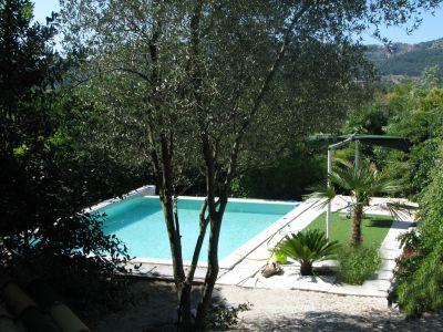 Piscine Location Maison 103245 Cassis