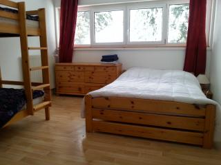 chambre 2 Location Appartement 103435 Allevard les Bains