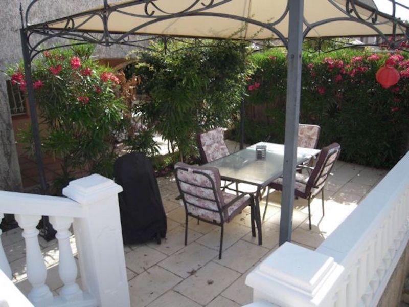 Jardin Location Appartement 103467 Les Lecques