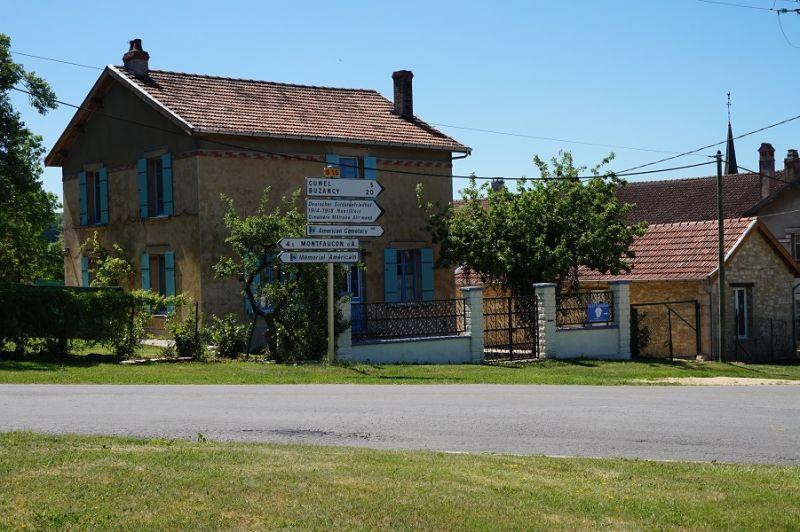 Location Gite 105332 Verdun