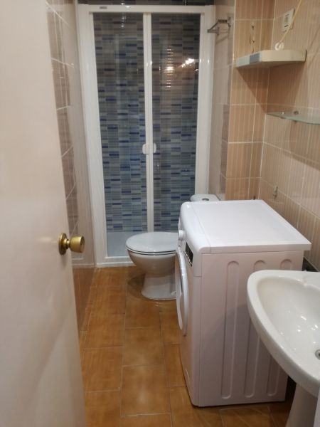 salle de bain Location Appartement 105376 Peñíscola
