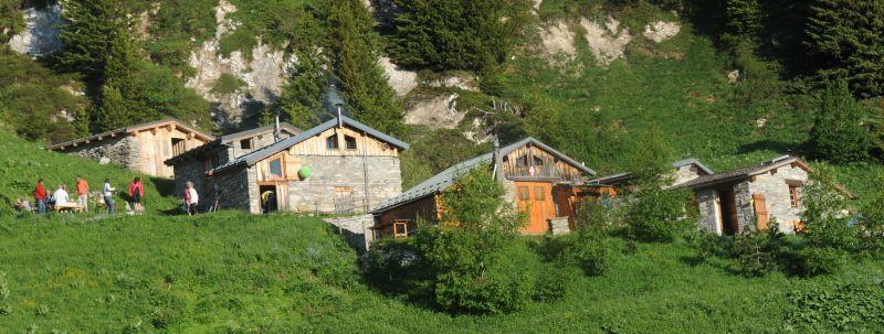 Location Chalet 106385 Pralognan la Vanoise
