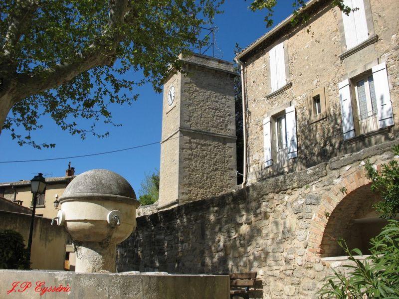 Location Gite 106635 Châteauneuf-de-Gadagne